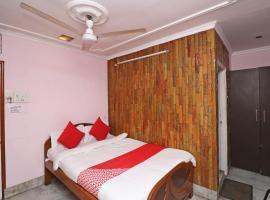 OYO 11715 MCC Guest House, hotel in Guwahati