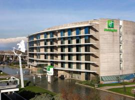 Holiday Inn Santiago - Airport Terminal, an IHG hotel, hotel in Santiago