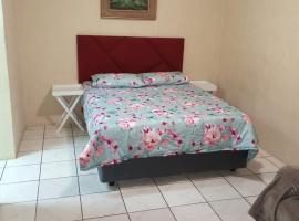 59 on Eighth, hostel in Johannesburg