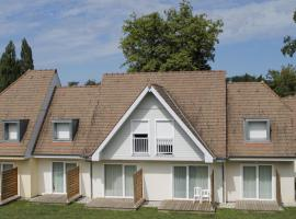 Les Cottages du Saleys - Salié 2p 4p, hôtel à Salies-de-Béarn