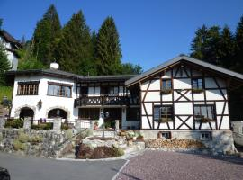Loggia, hotel in Flumserberg