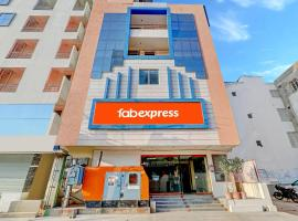 FabExpress Swaagat Residency, hotel in Tirupati