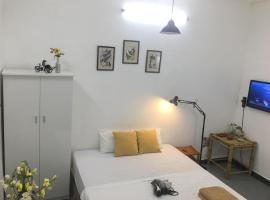 Thanh Home, budget hotel in Hanoi