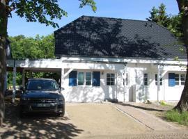 Haus Sturmschwalbe, hotel in Ummanz