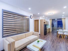 Tropical Sea Apartments, apartment in Danang