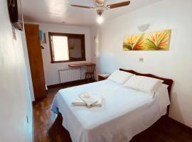 Hotel Somensi, hotel near Casa Valduga Winery, Bento Gonçalves