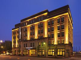 Fairfield Inn & Suites by Marriott Savannah Downtown/Historic District, hotel in Savannah