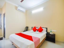 OYO 68202 Lemon Ade, hotel near Coimbatore International Airport - CJB, Coimbatore