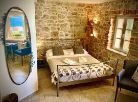 City Rooms Šibenik, pet-friendly hotel in Šibenik