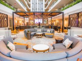 Embassy Suites by Hilton Lexington Green, hotel in Lexington