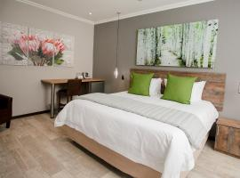 Vinique Guesthouse, accommodation in Nelspruit