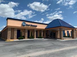 Best Western Greenville Airport – hotel Best Western