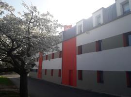 ibis Soissons, hôtel à Soissons