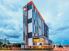 ibis Bangkok IMPACT, hotel near Don Mueang International Airport - DMK, Nonthaburi