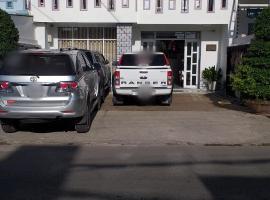 Hotel Cát Tường, khách sạn ở La Gi