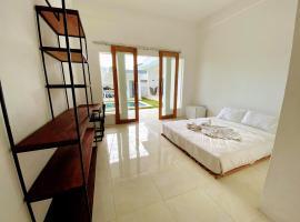 Pom Pom's, apartment in Canggu