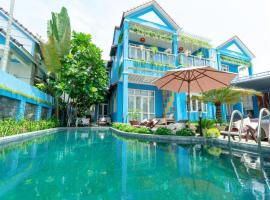 Sunset Garden Villa Riverside, hotel near Cham Island, Hoi An