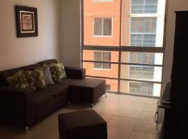 united apartament, apartment in Panama City