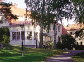 Nynäsgården Hotell & Konferens, hotell i Nynäshamn