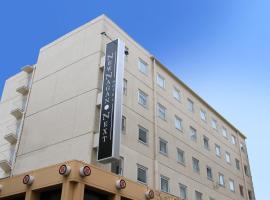 Hotel NewNagano NeXT, hotel in Nagano