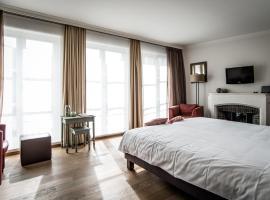 Hotel De La Paix, hôtel à Poperinge