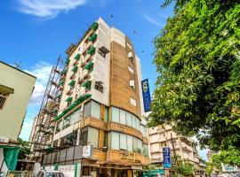 FabHotel LA Rooms, hotel in Nagpur