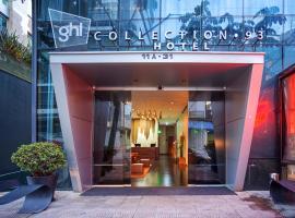 GHL Collection 93, hotel en Bogotá