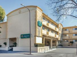 La Quinta Inn by Wyndham Berkeley, hotel near University of California Berkeley, Berkeley