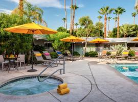 Avance Hotel, hotel in Palm Springs