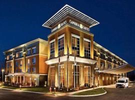 Cambria Hotel Columbus - Polaris, hotel in Columbus