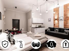 Dietla 32 Residence, hotel in Krakow