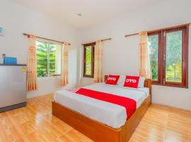 OYO 667 Kankrao Resort โรงแรมในประจวบคีรีขันธ์