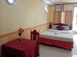 Lucky Garden Apartments, vacation rental in Puerto Princesa