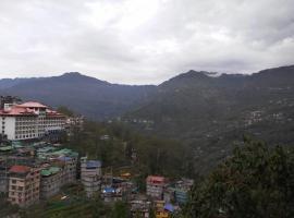 Vamoose Den, hotel in Gangtok