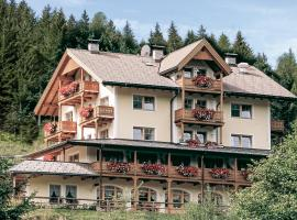 Hotel Naturidyll Bad Waldbrunn, hotel near Lake Braies, Monguelfo