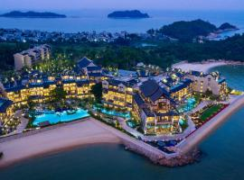 Angsana Zhuhai Phoenix Bay, hotell i Zhuhai