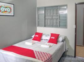 OYO Hotel Esplanada - 8 minutos do Palácio Itamaraty, hotel near Lake Paranoa, Brasilia
