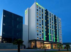Holiday Inn & Suites - Monterrey Apodaca Zona Airport, an IHG Hotel, hotel near Monterrey International Airport - MTY, Monterrey