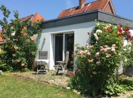 Held Ursel, Hotel in Neustadt in Holstein