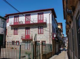 Molarinho Heritage, hotel near Guimaraes Art Platform, Guimarães