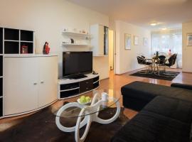 Apartment Peric, hotel in Split