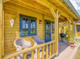 Appel Lodge, budget hotel in Diessen