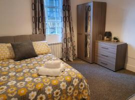 Foregate Apartments, apartment in Worcester
