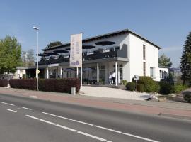 Hermes Appartementen, hotel in Berg en Terblijt