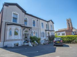 Baytrees Hotel, B&B in Southport