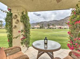 Upscale La Quinta Retreat 5 Mi to Coachella!, hotel in La Quinta
