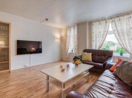 Trondheim Leilighetshotel, serviced apartment in Trondheim