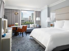 Four Seasons Hotel Atlanta, hotel en Atlanta