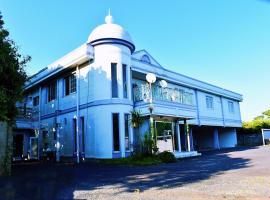 M2Mホテル, готель біля аеропорту Міжнародний аеропорт Нарита - NRT, у місті Asahi