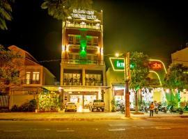 Huynh Duc Hotel, khách sạn ở Cao Lãnh
